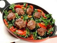 عيدك بدون كولسترول .. قائمة بألذ أطباق اللحم