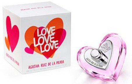 الحب الحب الحبع عطورات 2012