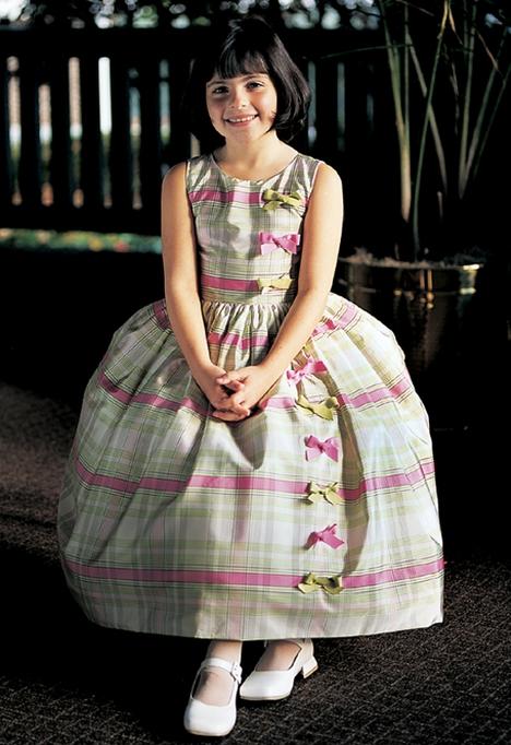 أزياء جميلة للبنوتات