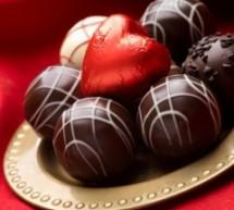 الشوكولاتة لها فوائد عديدة لصحة الجسم