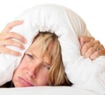 اضطرابات النوم وعلاقتها الأزمات القلبية