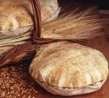 خطوات عمل الخبز السورى