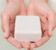 فوائد صابون الغار للبشرة
