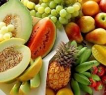 تناول الفواكه يقي من أمراض القلب
