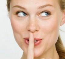 ما هي أشهر الأكاذيب التي تستخدمها النساء ؟