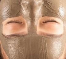 ماسك الطمي المغربي والزبادي لتبيض البشرة