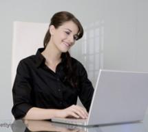 نصائح و خطوات لتتألقي على صفحات الانترنت