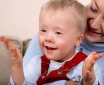 لانقاذ الطفل المعاق ذهنياً من العنف عليكي بالتوعية