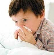 علامات التهاب الجيوب الانفية عند الطفل