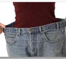 بدون ريجيم تخلصى من الوزن الزائد