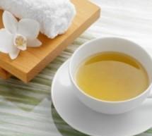 ماسك الشاي الأخضر من أفضل الأقنعة للعناية بالبشرة وتفتيحها