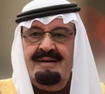 """الملك يكرم فقيدات """"براعم الوطن"""" بوسام الملك عبدالعزيز و ٣ ملايين ريال"""