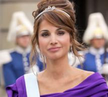 جلالة الملكة رانيا تنافس أميرات أوروبا على لقب أكثر النساء أناقة لـ2011
