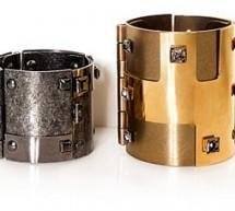 إكسسوارات ومجوهرات شتاء 2012 من لانفان الفرنسية