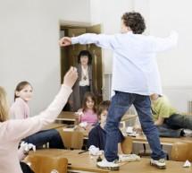 دراسة الحمية الغذائية تساعد الأطفال مرضى النشاط الزائد