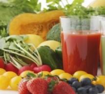 أهم خمس أغذية مضادة للتقدم بالعمر والتجاعيد