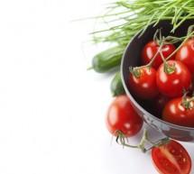 كيفية تجهيز الطماطم – البندورة – لأطباقك