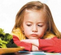 أهم أسباب فقدان الشهية عند الأطفال