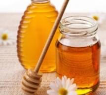 بشرة أكثر نضارة مع قناع العسل