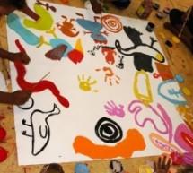 الرسم يكشف مشكلات طفلك النفسية