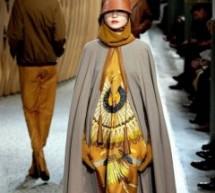 أحدث ملابس شتاء 2012 من هيرمس