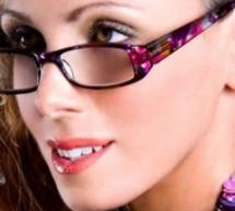 أحدث موضة نظارات طبية 2012
