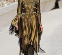 تشكيلة أزياء شانيل  chanel – 2012