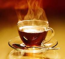 دراسة الشاي يقضي على البكتيريا المعوية