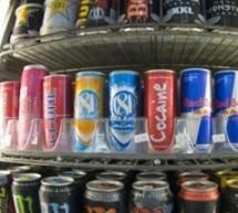 احذري مشروبات الطاقة تسبب البدانة للأطفال