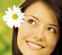 وصفة البابونج الطبيعية للحصول على شعر لامع و جذاب