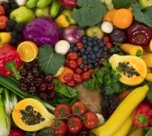 تناول الخضراوات والفاكهة تقلل من مخاطر الإصابة بالسكري