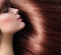 خلطة قوية لتنعيم الشعر