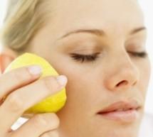 قناع البيض والليمون لحب الشباب .. تخلصي منه بوصفةٍ طبيعيةٍ!
