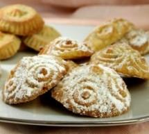 طريقة عمل كعك العيد الرائع