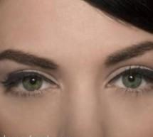 للحفاظ  على تحديد العيون لفترة أطول