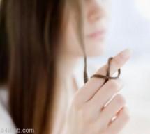 كيف يساعد الزنجبيل نمو شعرك؟