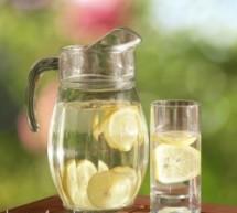 المشروب السحري للتخلص من الوزن الزائد