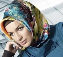خطوات أساسية لارتداء حجاب صحيح