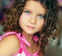 قصات شعر فرنسي للاطفال