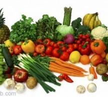 التحكم في السعرات الحرارية بتناول الخضروات
