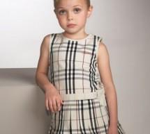 أحدث ملابس للأطفال من ماركات عالمية clothes-childrens-global-brands