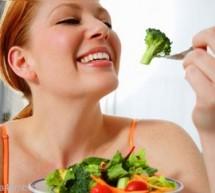 أهم عناصر غذائية تحرق الدهون بسرعة