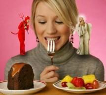 أهم طرق لمقاومة إغراء الطعام