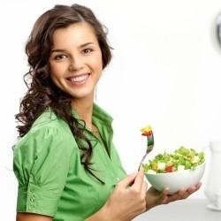 كيفية انقاص الوزن بدون حميه