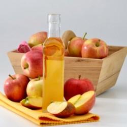 فوائد خلّ التفاح المذهلة