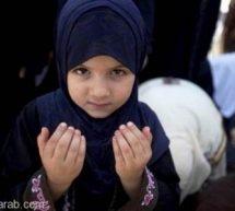كيف تجعلين اولادك يعيشون الجو الروحاني في رمضان