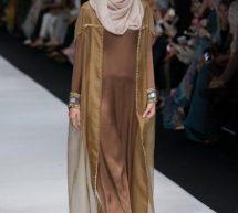 كيف تزينين حجابك بالاكسسوارات في هذا الموسم