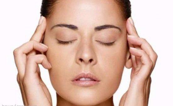 طرق علاج تجاعيد البشرة الحساسة طبيعياً