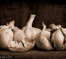5 فوائد تدفعك لتناول الثوم على الريق