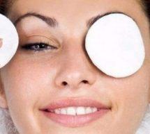 7 طرق للتخلص من سواد تحت العين قبل النوم